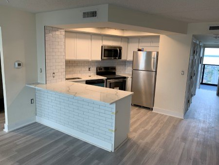 Chester kitchen remodel